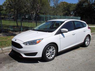 2015 Ford Focus SE Miami, Florida