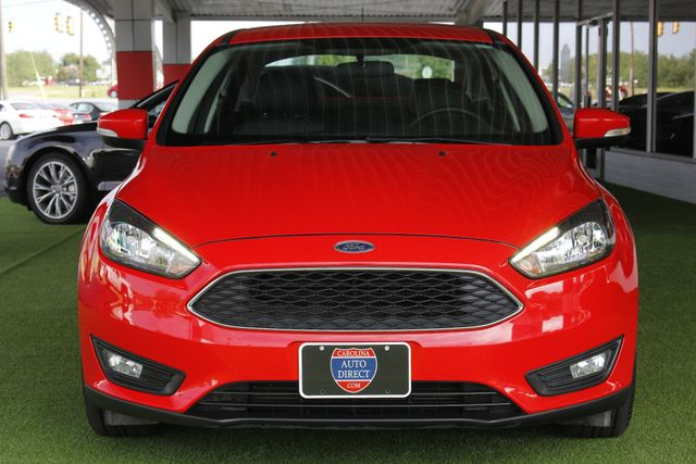 2015 Ford Focus SE FWD - 201A TOP OF THE LINE PKG! Mooresville , NC 17