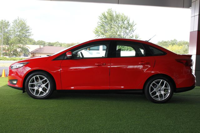 2015 Ford Focus SE FWD - 201A TOP OF THE LINE PKG! Mooresville , NC 16