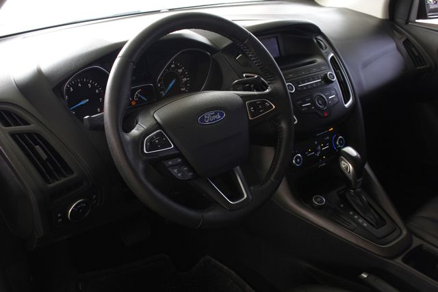 2015 Ford Focus SE FWD - 201A TOP OF THE LINE PKG! Mooresville , NC 30