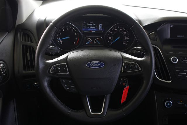 2015 Ford Focus SE FWD - 201A TOP OF THE LINE PKG! Mooresville , NC 5