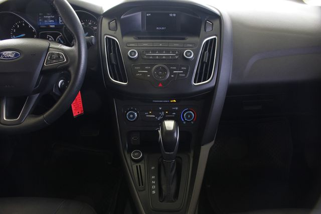 2015 Ford Focus SE FWD - 201A TOP OF THE LINE PKG! Mooresville , NC 9