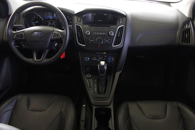 2015 Ford Focus SE FWD - 201A TOP OF THE LINE PKG! Mooresville , NC 29