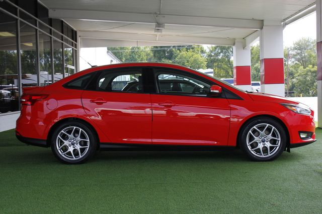 2015 Ford Focus SE FWD - 201A TOP OF THE LINE PKG! Mooresville , NC 15