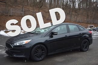 2015 Ford Focus SE Naugatuck, Connecticut