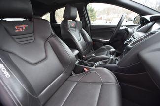 2015 Ford Focus ST Naugatuck, Connecticut 10