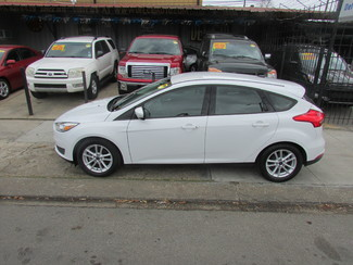 2015 Ford Focus SE, Clean CarFax! Guaranteed Credit Approval! New Orleans, Louisiana 3