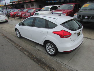 2015 Ford Focus SE, Clean CarFax! Guaranteed Credit Approval! New Orleans, Louisiana 4