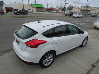 2015 Ford Focus SE, Clean CarFax! Guaranteed Credit Approval! New Orleans, Louisiana 6