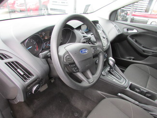 2015 Ford Focus SE, Clean CarFax! Guaranteed Credit Approval! New Orleans, Louisiana 8