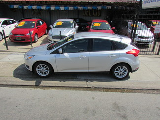 2015 Ford Focus SE, Guaranteed Credit Approval! Clean CarFax! New Orleans, Louisiana 3