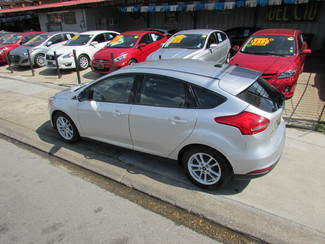2015 Ford Focus SE, Guaranteed Credit Approval! Clean CarFax! New Orleans, Louisiana 4