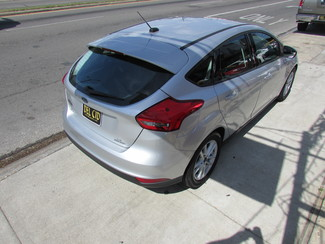 2015 Ford Focus SE, Guaranteed Credit Approval! Clean CarFax! New Orleans, Louisiana 6