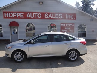 2015 Ford Focus SE in  Arkansas