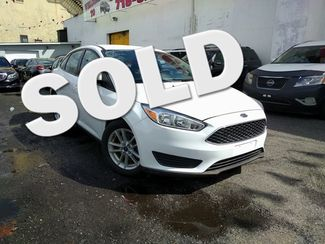 2015 Ford Focus SE Richmond Hill, New York