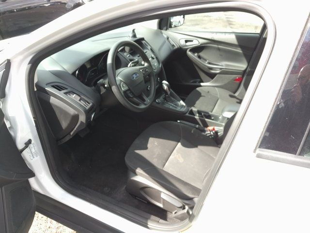 2015 Ford Focus SE Richmond Hill, New York 12