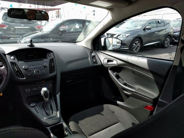 2015 Ford Focus SE Richmond Hill, New York 18