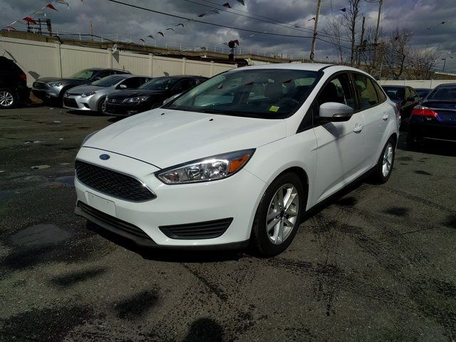 2015 Ford Focus SE Richmond Hill, New York 2