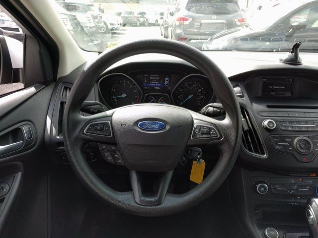 2015 Ford Focus SE Richmond Hill, New York 22