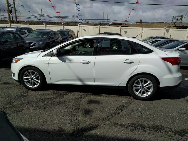 2015 Ford Focus SE Richmond Hill, New York 3