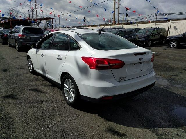 2015 Ford Focus SE Richmond Hill, New York 5
