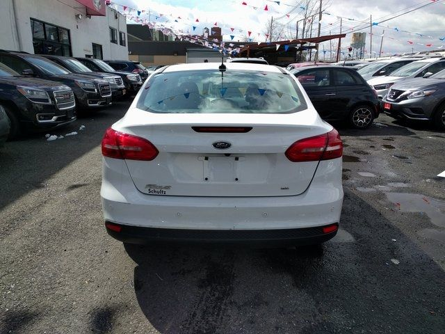 2015 Ford Focus SE Richmond Hill, New York 6