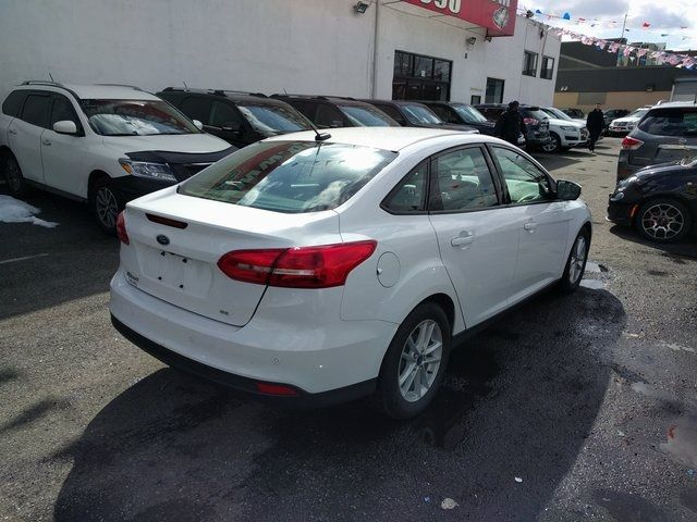 2015 Ford Focus SE Richmond Hill, New York 7