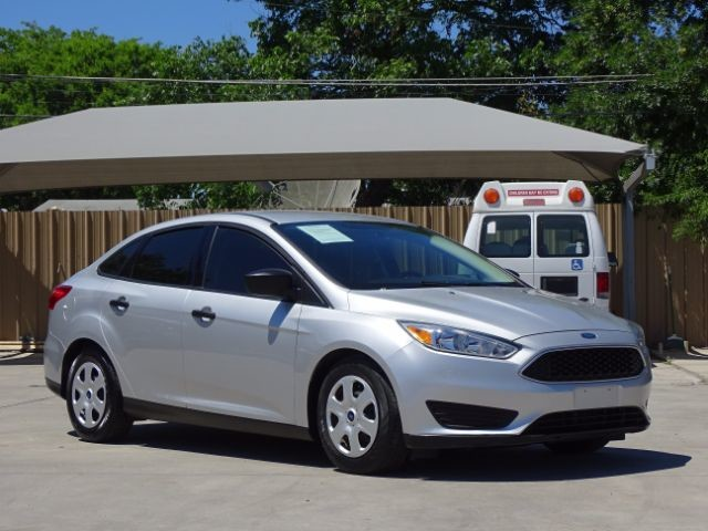 2015 Ford Focus S San Antonio , Texas 0