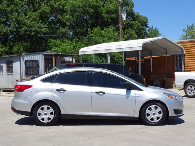 2015 Ford Focus S San Antonio , Texas 1