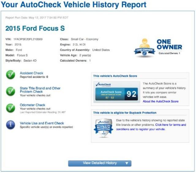 2015 Ford Focus S San Antonio , Texas 11