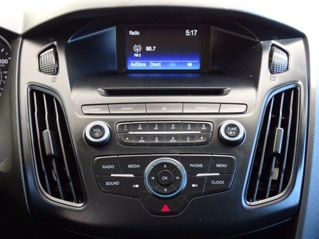 2015 Ford Focus S San Antonio , Texas 17
