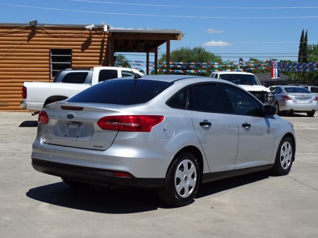 2015 Ford Focus S San Antonio , Texas 2