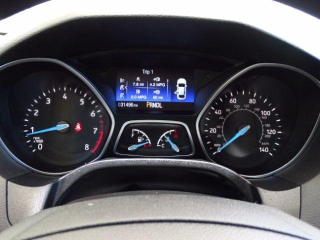2015 Ford Focus S San Antonio , Texas 20