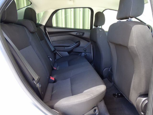 2015 Ford Focus S San Antonio , Texas 22