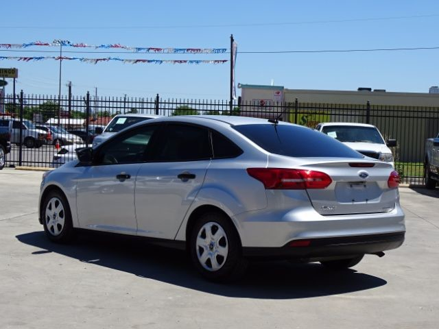 2015 Ford Focus S San Antonio , Texas 4