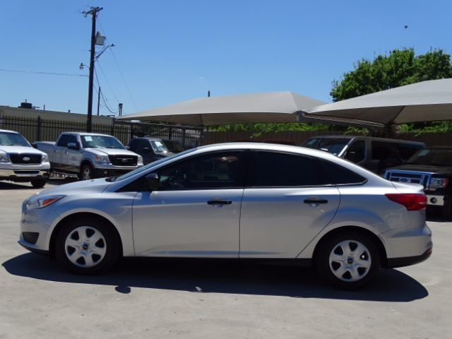 2015 Ford Focus S San Antonio , Texas 5