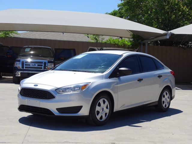 2015 Ford Focus S San Antonio , Texas 6