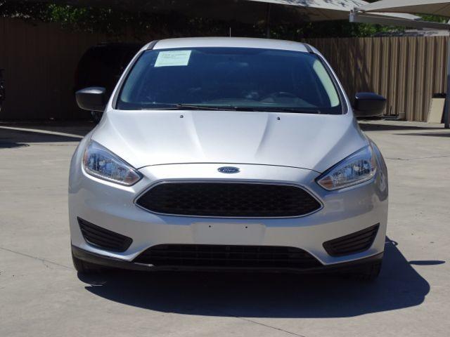 2015 Ford Focus S San Antonio , Texas 7