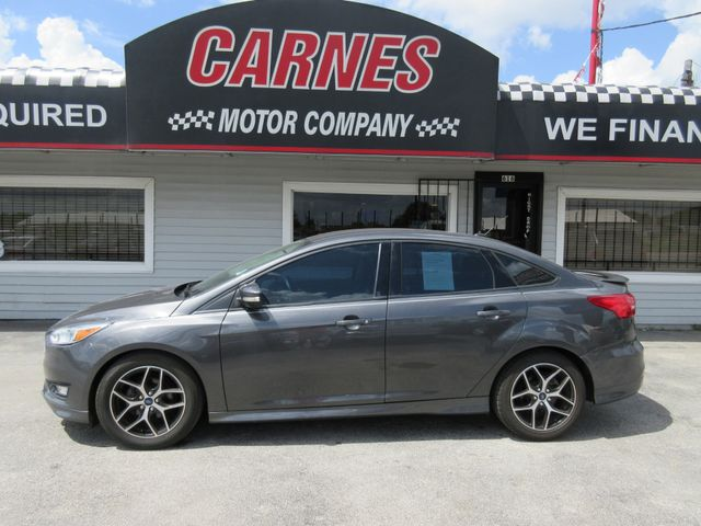 2015 Ford Focus, PRICE SHOWN IS THE DOWN PAYMENT south houston, TX 2