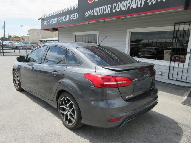 2015 Ford Focus, PRICE SHOWN IS THE DOWN PAYMENT south houston, TX 3