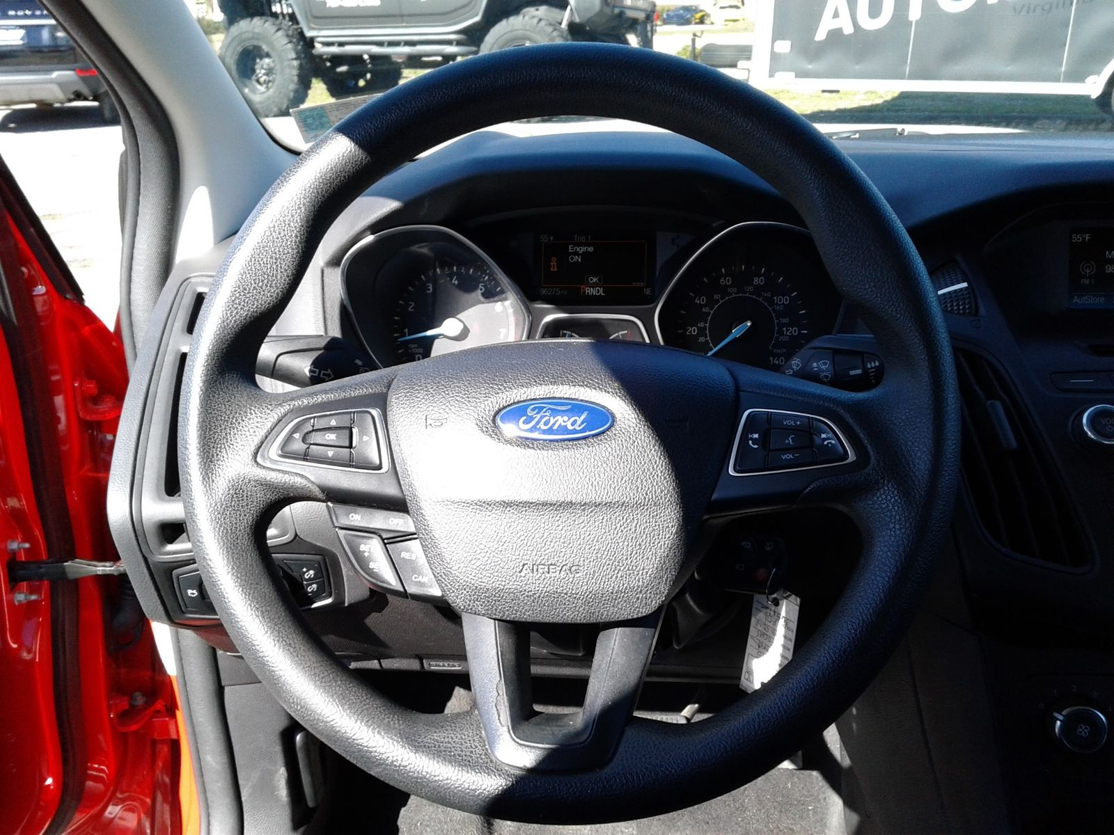 2015 Ford Focus SE city Virginia Select Automotive VA