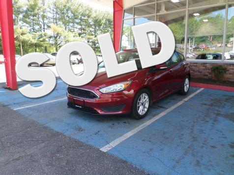 2015 Ford Focus SE in WATERBURY, CT