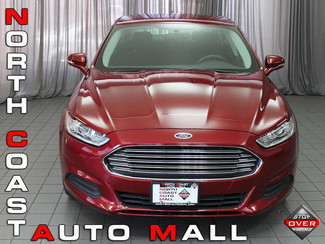 2015 Ford Fusion in Akron, OH