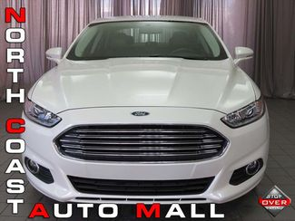 2015 Ford Fusion SE  city OH  North Coast Auto Mall of Akron  in Akron, OH