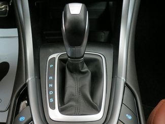 2015 Ford Fusion Titanium  city OH  North Coast Auto Mall of Akron  in Akron, OH