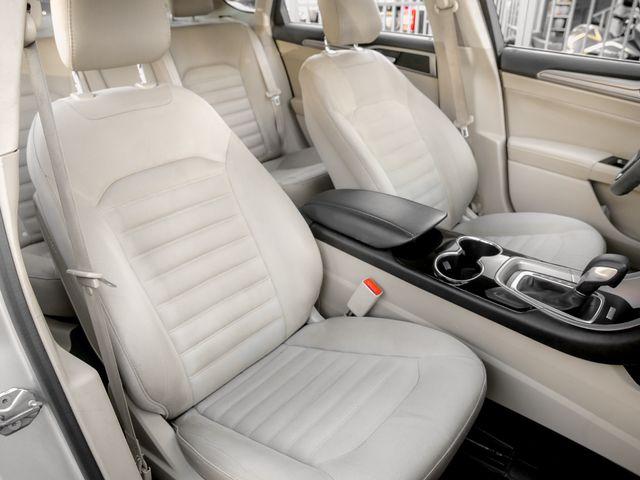 2015 Ford Fusion SE Burbank, CA 12