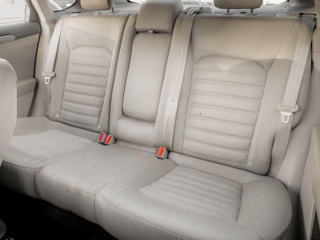 2015 Ford Fusion SE Burbank, CA 14