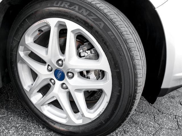 2015 Ford Fusion SE Burbank, CA 16