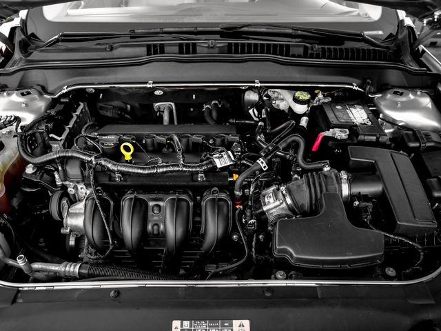 2015 Ford Fusion SE Burbank, CA 18