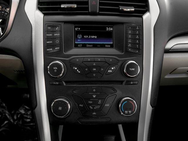 2015 Ford Fusion SE Burbank, CA 21